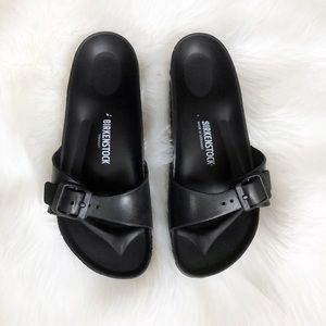 Birkenstock EVA Foam Madrid Slide Sandals Sz 8